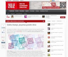 Entrevista Made in Zaragoza