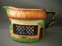 Beswick Ware Cottage Ware Creamer / Jug  Beswickware Cottageware