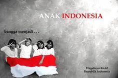 SAYA BANGGA MENJADI ANAK INDONESIA!!!!!