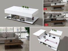 Konferenční stolek CAZIBE 2