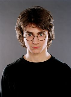 Even the Boy Who Lived didn't always get it right.Harry Potter and the Goblet of Fire