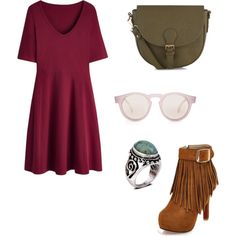 Untitled #862 by joleen2310 on Polyvore featuring polyvore мода style Illesteva