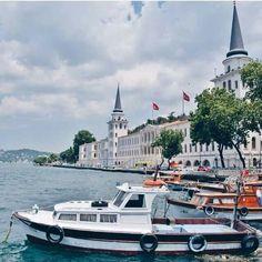 Kuleli Askeri Lisesi Istanbul Have A Nice Trip, Istanbul Turkey, Bb, Wallpapers, Country, Diamond, City, World, Places