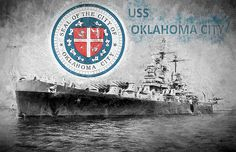 the uss Oklahoma City,uss Oklahoma City,u.s.s. Oklahoma City,uss Oklahoma City CL91,uss Oklahoma City cl-91,Oklahoma City cl 91,us navy,usn cruisers,light cruiser,wwii cruisers,world war two cruisers,pacific theater,naval ships of wwii,navel,night fighter,pearl harbor,light cruiser,light cruisers of wwii,Oklahoma City,Oklahoma City OK,OKC OK.OKC,city flag,city seal,uss Oklahoma City,