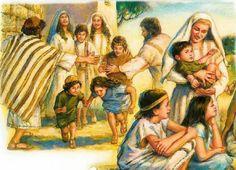 SEGUNDO O EVANGELHO:  Muitas vezes sofremos falta de entendimento. Conf...