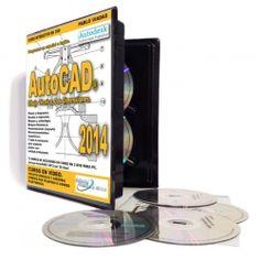 Curso de AutoCAD 2014. Para Diseño Mecánico.