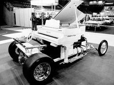 piano cars