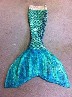 diy mermaid tail - Recherche Google
