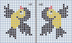 A step by step guide for stitching a single cross stitch pattern from start to finish. Free Cross Stitch Charts, Mini Cross Stitch, Cross Stitch Cards, Cross Stitch Borders, Cross Stitch Designs, Cross Stitching, Cross Stitch Embroidery, Embroidery Patterns, Cross Stitch Patterns