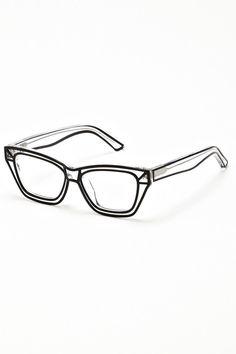: Tsubi Sigma - Black/Clear