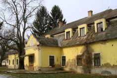 kállósemjéni Kállay-kúriát Kuroko, Palaces, Hungary, Mansions, House Styles, Home Decor, Chateaus, Mansion Houses, Homemade Home Decor