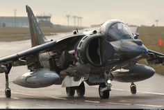 British Aerospace Harrier GR9A - UK - Air Force | Aviation Photo #1829756 | Airliners.net