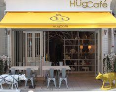 Hug Cafe - Osaka