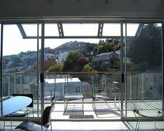 Awesome Ideas for Minimalist Design: Sleek Indoor Meets Outdoor Design Ideas States Street Duplex Windows, Architecture, Design, Architecture Illustrations, Design Comics, Window, Ramen