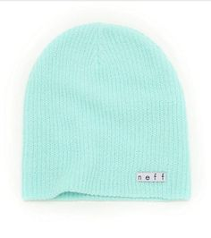 Light blue neff beanie brand new never worn Willing to trade! Comes with  sticker tag. Have multiple. Possible negotiation! da67fa16a7a