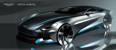 Tutoring demo - Aston Martin - Tony Chen