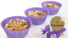 LCHF opskrift: Lækre muffins med chokolade og nødder - det sunde alternativ til de traditionelle