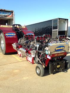Unlimited Modified Logging Equipment, Heavy Equipment, Traktor Pulling, Truck And Tractor Pull, Truck Pulls, Car Jokes, Modified Cars, Lawn Mower, Crane