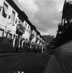 Vila Berta, Graça - 1964, foto de Artur Goulart