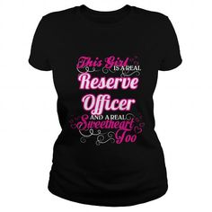 RESERVE OFFICER - SWEET HEART T-SHIRTS, HOODIES (22.99$ ==► Shopping Now) #reserve #officer #- #sweet #heart #shirts #tshirt #hoodie #sweatshirt #giftidea
