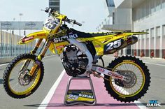 September 13 2018 at Suzuki Dirt Bikes, Kawasaki Dirt Bikes, Mx Bikes, Sport Bikes, Motocross Love, Motorcross Bike, Hummer, Racing Motorcycles, Dirtbikes