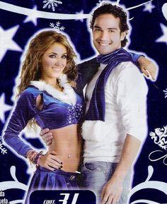 #RBD #AnnieyPoncho #Ponny #LosA #Pepsi