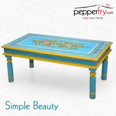 1000 Images About Ethnic Furniture On Pinterest Painted Sideboard End Tables And Storage Trunk