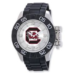 MENS UNIVERSITY OF SOUTH CAROLINA BEAST WATCH Ourwatchishot.com http://ift.tt/2dwgqe9