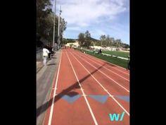 Do the 40-yard dash w/Terrell Owens   #TerrellOwens #40YardDash