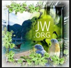 Jw.org screen saver