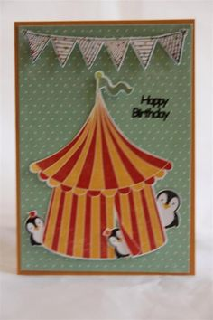 kaisercraft party animals card | ... kaisercraft party animal paper today this is my favourite card from