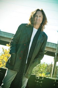 It's all about music, says John Waite, opening for Rod Stewart in Mount Pleasant John Waite, 80s Pop, Rod Stewart, All About Music, Music Is Life, Hard Rock, Rock And Roll, Blues, Bomber Jacket