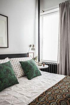 Bedding style