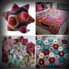 Post image for 20 Popular Free Crochet Patterns to Bookmark if You Haven't Tried Them Yet