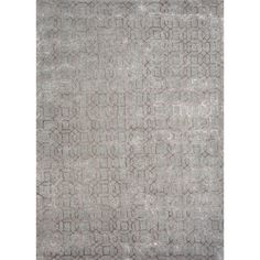 Baroque Collection Rembrandt Rug in Light Blue by Jaipur