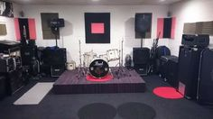 wall of sound studios orange county rehearsal studios recording studio orange county. Black Bedroom Furniture Sets. Home Design Ideas