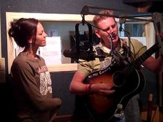 JOEY AND RORY-PART III, MUSCLE SHOALS TO MUSIC ROW LIVE, MAY 13, 2010