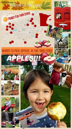 Twin Cities, Great Memories, Apple, Fun, September, Parenting, Apple Fruit, Apples, Childcare