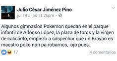 El problema de Pokemon GO en #Popayán