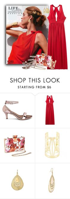 """""""271"""" by believelikebreathing ❤ liked on Polyvore featuring halterdresses"""