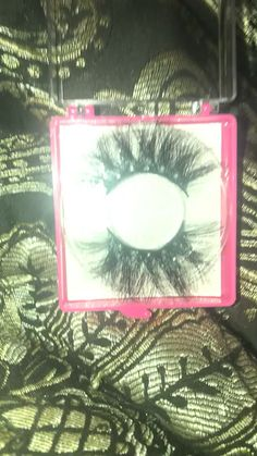 Mink Eyelashes, Lip Gloss, Packaging, Make Up, Lips, Makeup, Gloss Lipstick, Wrapping, Make Up Dupes