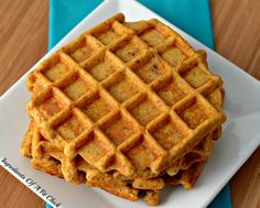 Kabocha Squash Waffles...Fit Ingredients 1/4c (28g) almond flour 1/2 tsp ground cinnamon (more or less to taste) 1/4 tsp baking powder 1/2c (85g) kabocha squash, (no skin) cooked and mashed 2 large egg whites 2 tbs milk sweetener, optional - See more at: http://www.ingredientsofafitchick.com/2013/03/10/kabocha-squash-waffles/#sthash.4JHMMCdJ.dpuf