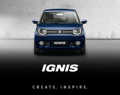 Check out the Maruti Suzuki Ignis car price, colours & Ignis models. Take a 360 view of NEXA Ignis. Call to book a test drive for NEXA Ignis! Ford Used Cars, Premium Cars, Car Prices, Car Images, Driving Test, Car Ins, Luxury Cars, Models, Places