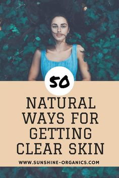 Secret Beauty Remedies Get 50 natural tips for getting clear skin. Easy DIY steps you can use today for great skin with a natural glow ( Organic Skin Care, Natural Skin Care, Natural Glow, Natural Facial, Organic Beauty, Natural Beauty, Dry Skin On Face, Clear Skin Tips, Homemade Skin Care