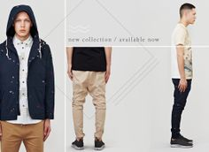 I Love Ugly | Online Mens Clothing Store