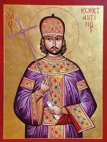 Beginning with Constantine, Emperor of Rome from 306 to 337 C.E, in a movement that spanned many centuries, the patriarchs of Greek and Armenian Orthodox Christianity went to great lengths to issue laws restricting the rights of Jews.  Triggered by greed and fear, in an event that shaped history, the patriarchs of Greek and Armenian Christianity convinced several emperors to suppress the rights of Jews.