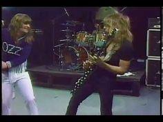 Randy Rhoads LIVE: Suicide Solution 1981 - Enhanced 2014 Best Quality HQ...