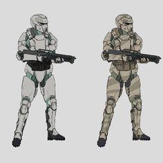 Confederate Armor Upgrade by goeliath on DeviantArt