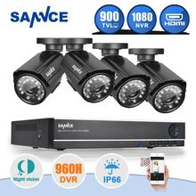 Like and Share if you want this  SANNCE 8CH HD 960H DVR 1080P NVR CCTV Home Security Camera System 4PCS  IR Outdoor 900TVL Video Surveillance kit     Tag a friend who would love this!     FREE Shipping Worldwide     #ElectronicsStore     Buy one here---> http://www.alielectronicsstore.com/products/sannce-8ch-hd-960h-dvr-1080p-nvr-cctv-home-security-camera-system-4pcs-ir-outdoor-900tvl-video-surveillance-kit/