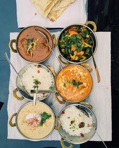 Würzig, farbenprächtig und aromatisch - im zweiten Teil unserer Kulinarischen Weltreise präsentieren wir euch indische Lokale in Wien. Yummy!